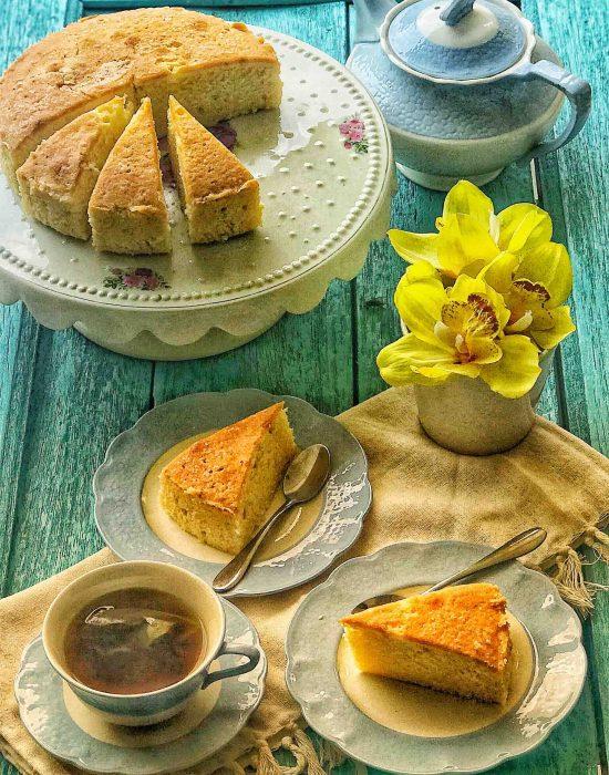 Aroma Bakeri – Kek Butter