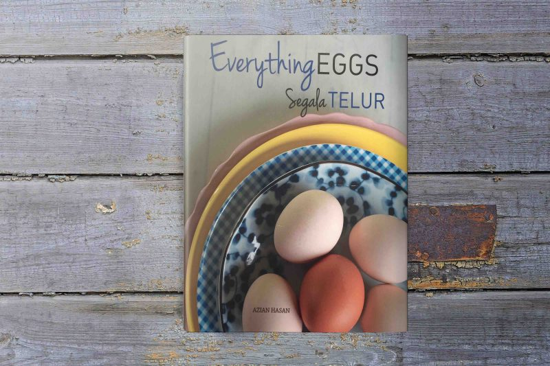 EVERYTHING EGGS