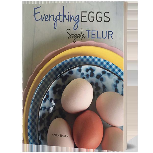 Everything Eggs