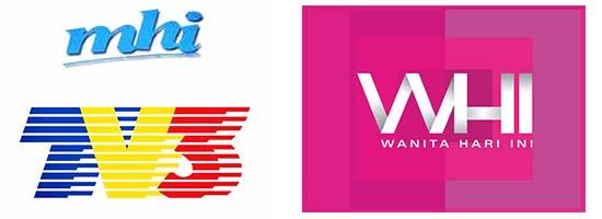 Featured on Malaysia Hari Ini & Wanita Hari Ini