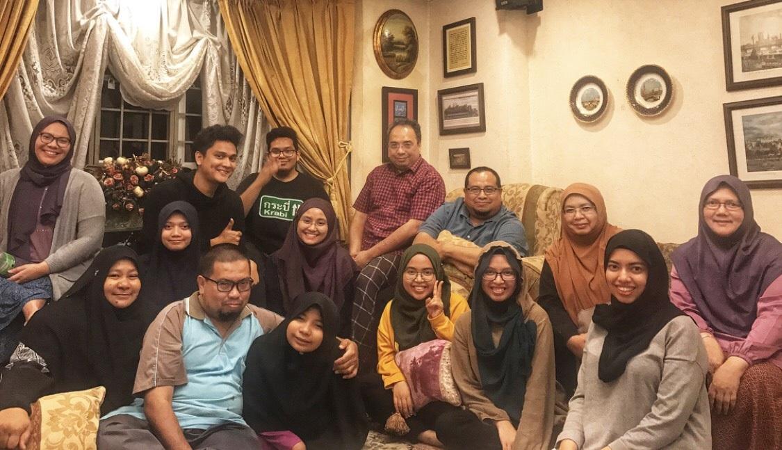 MISA Clan Annual Gathering