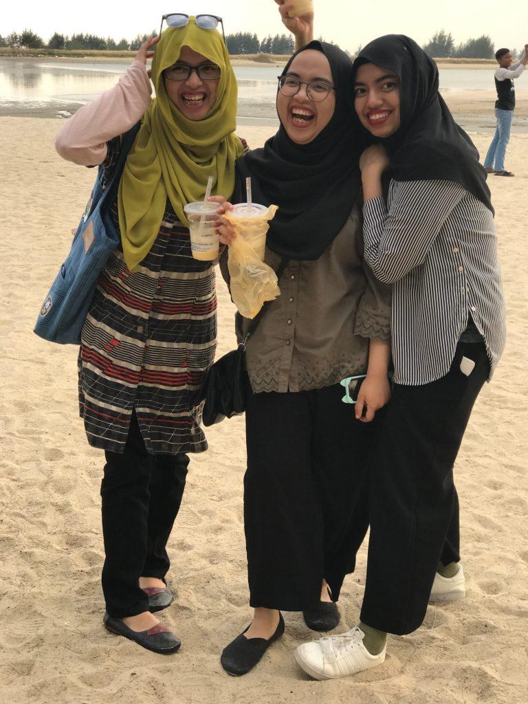 Impromptu Melaka Getaway