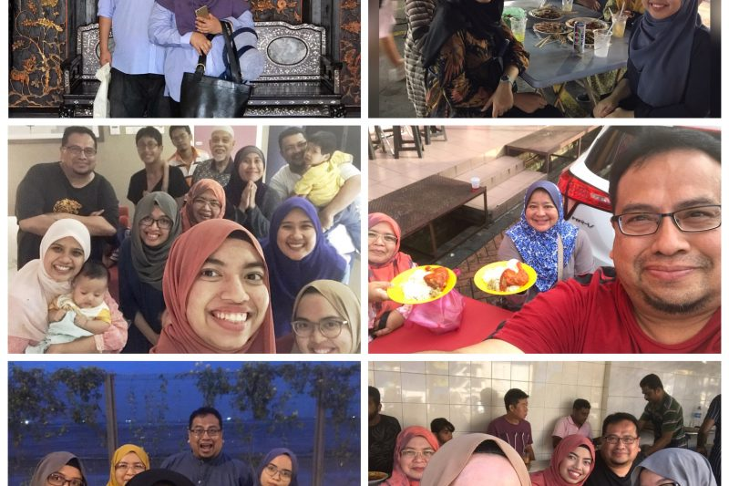 Food Hunting in Penang … and more