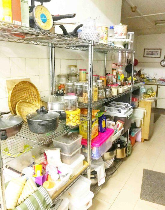 Hints & Tips – Mari BerMarie Kondo Di Dapur