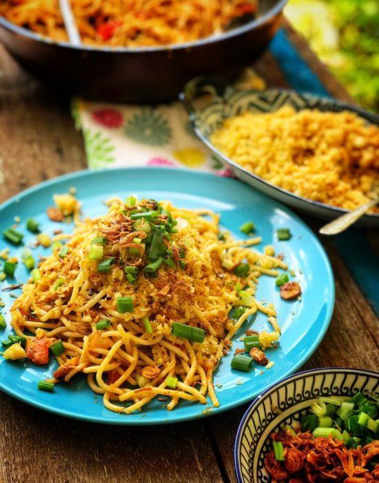 Spaghetti Sardin Ranggup