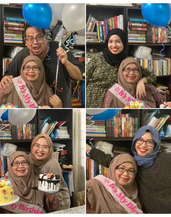 Sambut Birthday Lagi