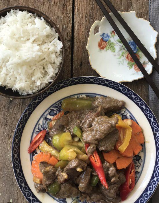 Daging Hunan