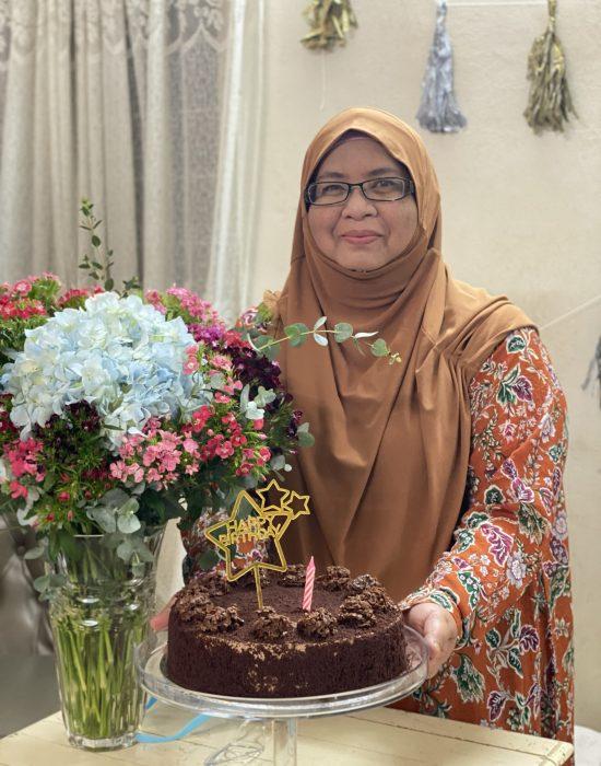 My 52nd Birthday