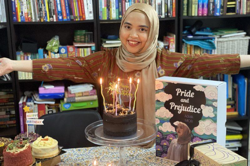 Asma's Birthday 2021
